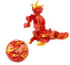 Bakugan Battalix Dragonoid Multiple Colors & G-Power You Pick - Buy 3 ge... - $11.90