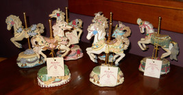 Royal Carousel Collection: Caroline Music Boxes - $74.75