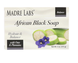 25 Pack African Black Natural Bar Soap With Oats & Plantains 5 oz  Bath ... - $85.14