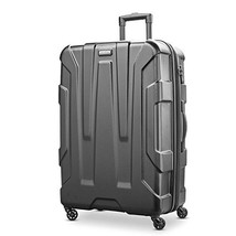 Samsonite Centric Expandable Hardside Checked Luggage with Spinner Wheels, 28 In - $142.72