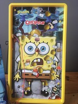 SpongeBob SquarePants Operation Game Hasbro Retired 2007 Working Condition - $9.49