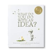 What Do You Do With an Idea? — New York Times best seller [Hardcover] Ko... - $10.49