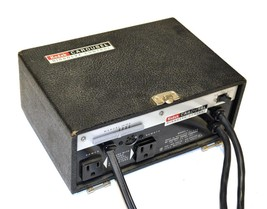 Kodak 1 Carousel Dissolve Control 105-125 Volts 1200 Watts - $39.99