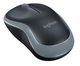 Logitech 910-002225 Wireless Mouse M185 - $485,45 MXN