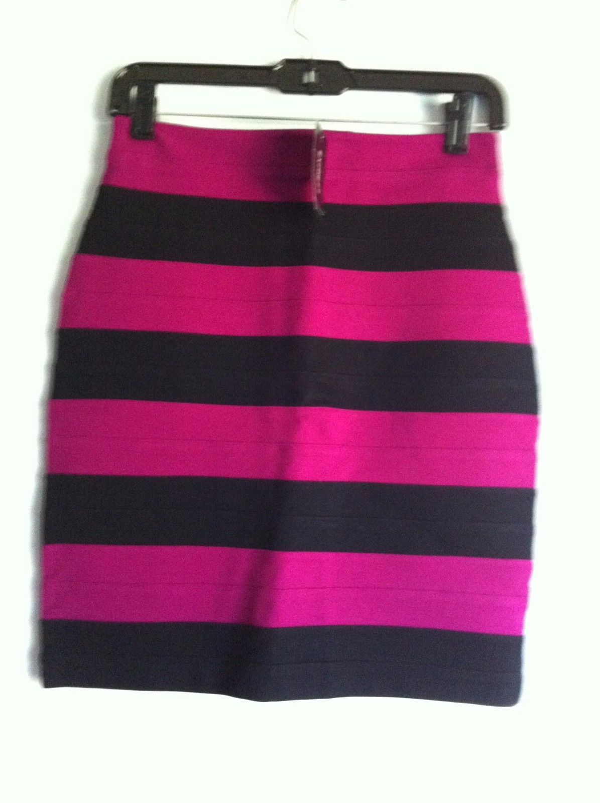 NWT Express Pencil Career Skirt Banded sz 4