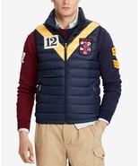 Polo Ralph Lauren Men's Packable Down Vest Large L - $188.00