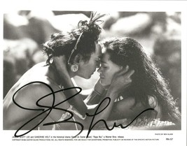 Jason Scott Lee Signed Autographed Glossy 8x10 Photo - $29.99