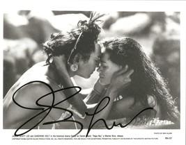 Jason Scott Lee Signed Autographed Glossy 8x10 Photo - $29.99