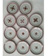 Vintage Stangl 5 Bread & Butter/Dessert Plates & 6 Saucers - $28.70