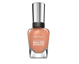 Two (2) Bottles Sally Hansen Miracle Gel Nail Polish~Freedom of Peach~Sw... - $20.00