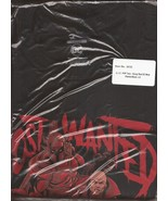 DC Legion Of Collectors Funko Exclusive Most Wanted Large Black T-Shirt - $14.95