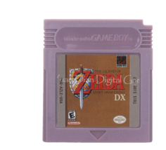 The Legend of Zelda Links Awakening Nintendo Game Boy Color GBC Cartridge - $10.99
