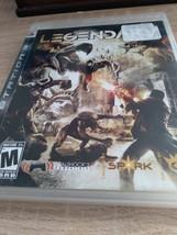 Sony PS3 Legendary image 1