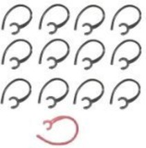 12 Replacement Ear Hook Compatiblity: Samsung wep 250 Bluetooth Headsets... - $2.44