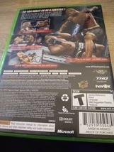 MicroSoft XBox 360 UFC 2009 Undisputed image 3