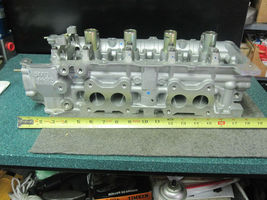 Genuine Nissan 11040-4Z010 Cylinder Head New  image 4