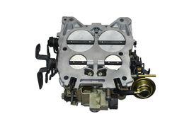 Remanufactured Rochester Quadrajet Carburetor 4MV 66-73 image 6