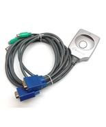 Hawking Technology HKS102 2-Port Mini KVM Switch - $108.12