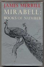 Mirabell, books of number Merrill, James Ingram - $28.42