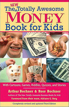 New Totally Awesome Money Book For Kids - $13.49