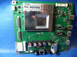 SONY 0160AC1B0101(1P-012CJ00-4010 )  Main Board For KDL-70R550A - $125.00