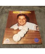 NEW YORK METS 1975 BOOK - $25.00