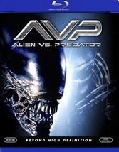 Alien Vs Predator (Blu-Ray/Sensormatic)