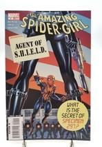 Amazing Spider-Girl #9 June 2007 Marvel Comics Vol 1 Defalco Frenz Buscema - $5.94