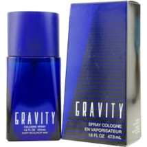 GRAVITY by Coty #125579 - Type: Fragrances for MEN - $28.77