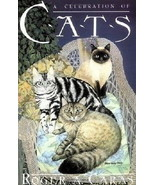A Celebration Of Cats : History & Lore : Roger Caras - New Softcover @ZB - $9.75