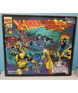 X-Men Crisis in the Danger Room Marvel Comics - Pressman Toy Corp. 1994 - $39.60