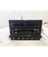 05 06 Ford Freestyle Mercury Mariner Radio 6 Cd MP3 Player 5F9T-18C815-G... - $39.60