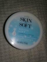 *WINTER SOFT* Nourishing Body Cream Skin So Soft Avon Women's Body Moist... - $14.84