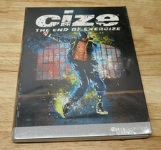 Cize The End of Exercize - Shaun T-Dance Workout Exercise (DVD, 2015) Be... - $37.41