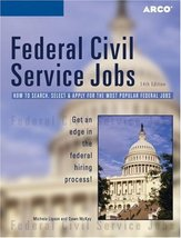 Federal Civil Service Jobs, 14/e (ARCO CIVIL SERVICE TEST TUTOR) [Jan 19... - $22.72