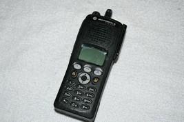 MOTOROLA XTS 2500 H46UCH9PW2BN 764-870 MHz Main Radio Only Mint Read W3 - $145.00