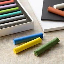 Derwent Academy soft pastel 24 color set R32920 image 5