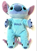 "Disney Store Lilo & Stitch Pajamas ""Jammies""  Toy Plush Doll 14"" - $59.39"