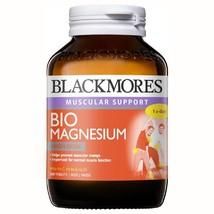 Blackmores Bio Magnesium 200 Tablets Exclusive Size - $126.99