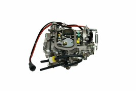 A-TEAM PERFORMANCE 2624 CARBURETOR TOYOTA HILUX ENGINE 22R 21100-35520 4 PIN NEW