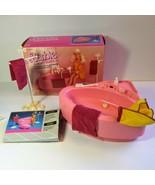 BARBIE Dream Furniture Luxury Bathtub No. 1049 MATTEL Bathroom Original ... - $74.25