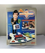Vintage 1987 Mr Game Show Galoob Electronic Game Complete In Box Unused 80s 90s - $249.99