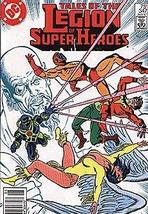 Legion of Super-Heroes (1980 series) #347 [Comic] [Jan 01, 1980] DC Comics - $3.91