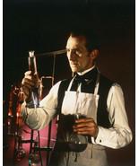 Peter Cushing Photo Print Frankenstein In Lab 8X10 - £7.05 GBP