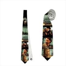 Necktie tie troy greek achilles gods sparta iliad hector agamemnon trojans - $22.00