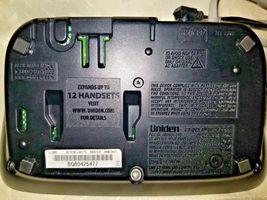 Uniden D1680 1.9 GHz Single Line Cordless Phone image 3