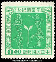 China Scott 1137 Mint never hinged. - $1.00