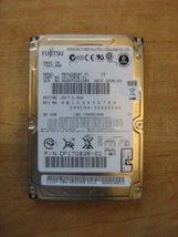 "Fujitsu MHV2080AT 80GB 2.5"" 9.5MM IDE 40PIN Hard Drive NEW"