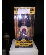 michonne the walking dead new bobblehead - $27.99