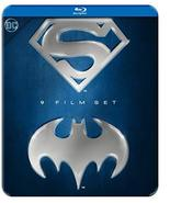 Batman/Superman Anthology [Blu-ray] New - $39.95